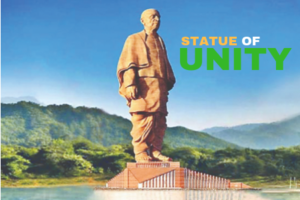 STATUE OF UNITY INDIA